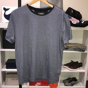 Banana Republic Luxury Touch Tee